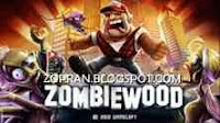 zombie wood java games