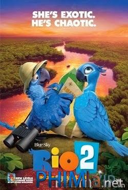 Phim Vẹt Đuôi Dài 2