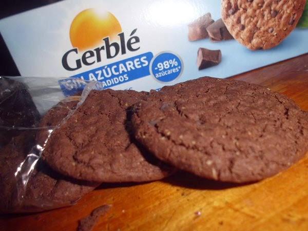 gerble galletas