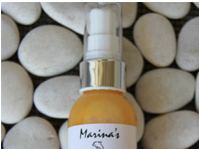 Marina's Ambrosia Products