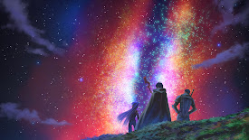 Log Horizon Anime 14