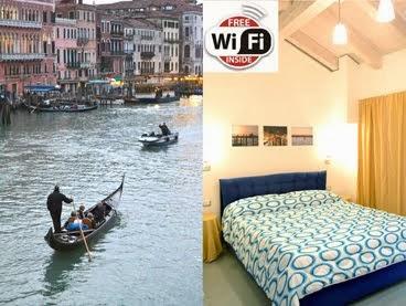 Vuoi fare una Vacanza a Venezia??? Prenota qui!!!