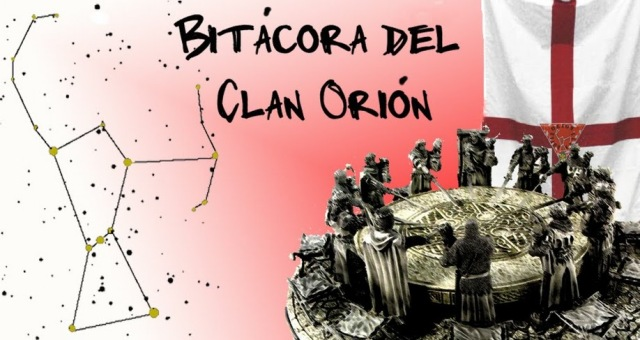 Bitácora del Clan Orión