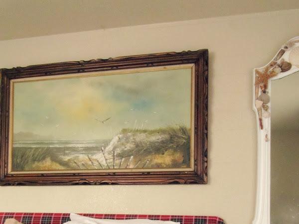 My Fall Bedroom
