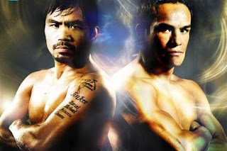 Pacquiao vs Marquez 3 undercard results and updates