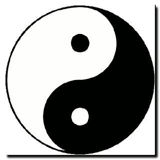 signification de symbole ying yang
