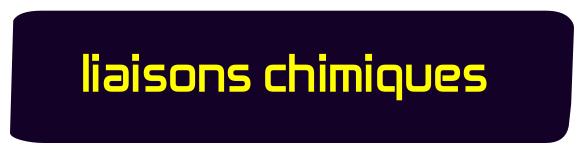 liaisons chimiques smpc s2