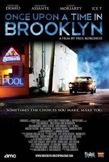 Ver online: Once Upon a Time in Brooklyn (Goat) 2013