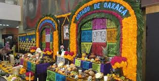 COSTUMBRES Y TRADICIONES DEL ESTADO DE OAXACA