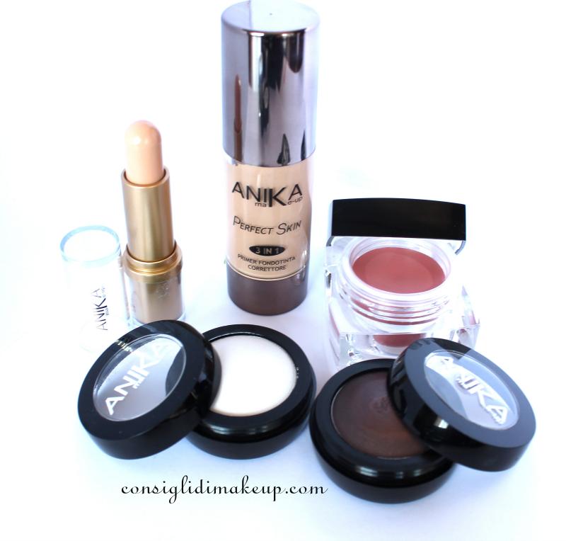 AniKa Makeup: un brand tutto italiano!