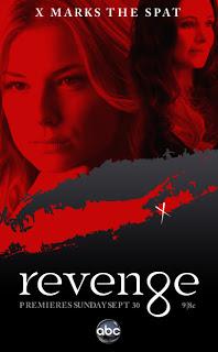 Revenge Capitulo 2×16 Sub Español Online