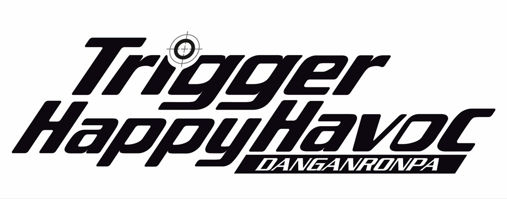 Danganronpa let's play walkthrough