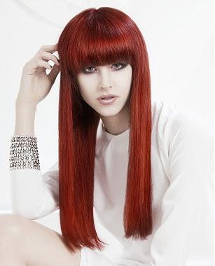 los peinados pelo largo suelto son un arma de doble filo lucen hermosos y hay una gran variedad pero son tambin muy complicados de mantener - Peinados Pelo Largo Suelto