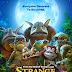 Disney Film Project Podcast - Episode 218 - Strange Magic