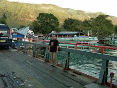 Bukit Samosir, 2013