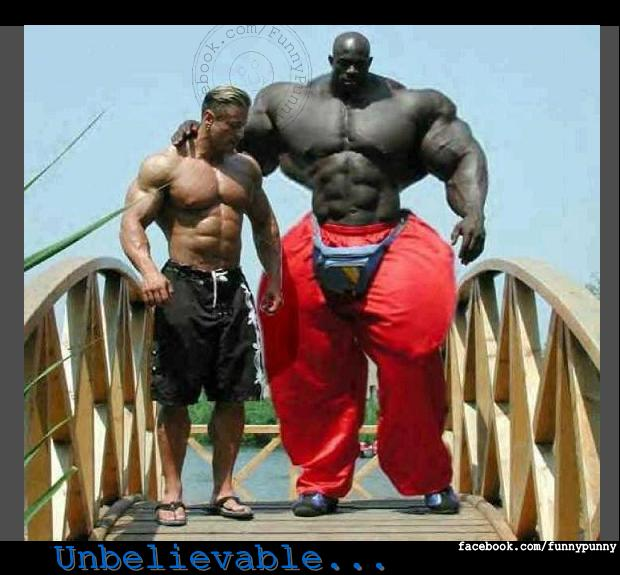 Unbelievable bodybuilder | World's Most Extreme Bodybuilders | Biggest ...