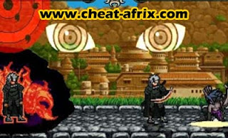 Free Download Games Naruto MUGEN 2013 Versi 2