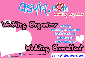 Asyiq Wedding Organizer