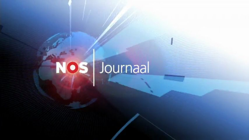 The Branding Source: New look: NOS Journaal