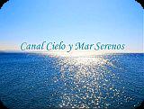 · Cielo y Mar serenos ·
