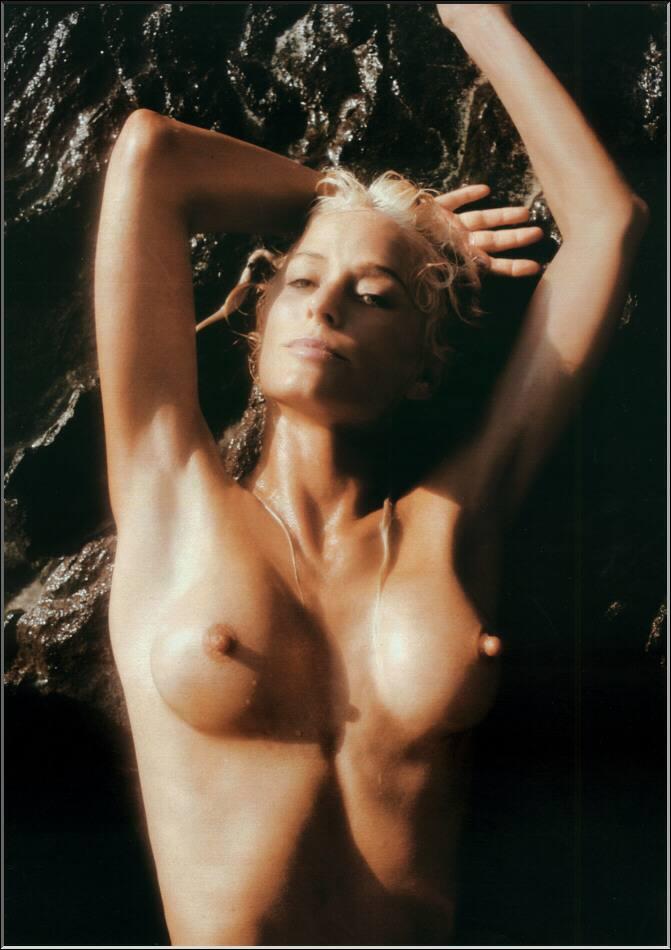 Farah fawcett desnuda desnuda