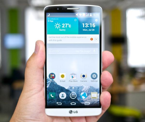 Harga LG G4 Beat Dan Spesifikasi