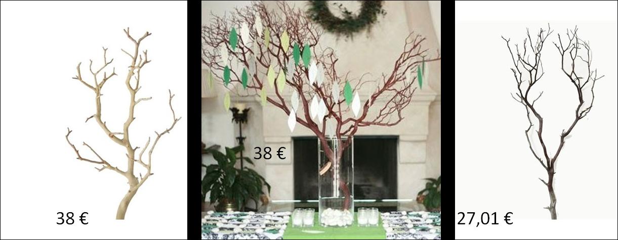 Une jolie table pour une jolie occasion o acheter un arbre souhaits - L arbre a souhait ...