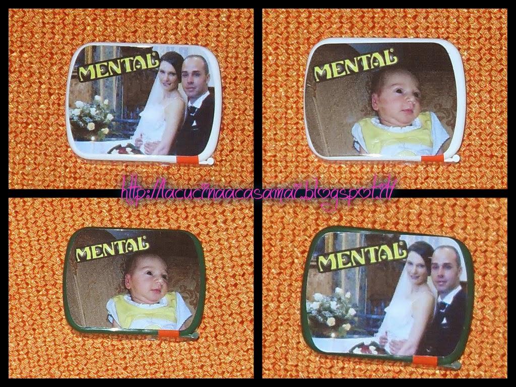 con mental scatoline caramelle personalizzate