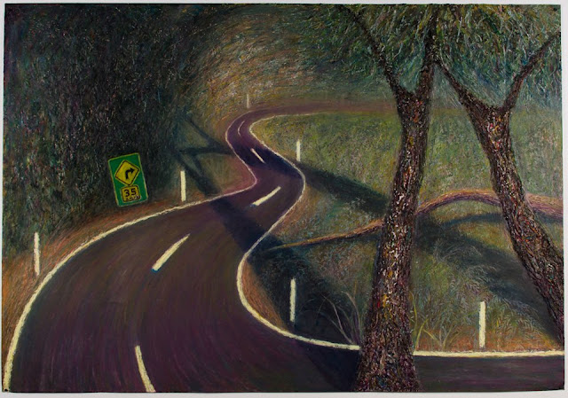 Macquarie Pass Bends