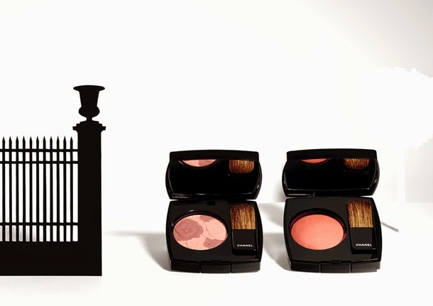 Chanel Reverie Parisienne Make Up Collection Spring 2015
