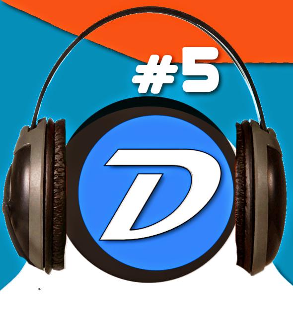 Diocast #5
