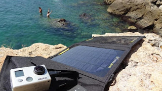 GoPro Solar Charger