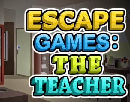 123Bee Escape Games The Teacher