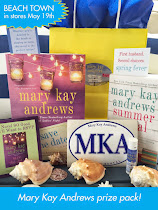 Mary Kay Andrews Prize Pack!!