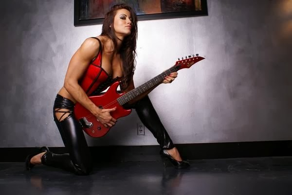 Jodie Minear