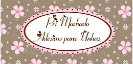 Adesivos Pri Machado