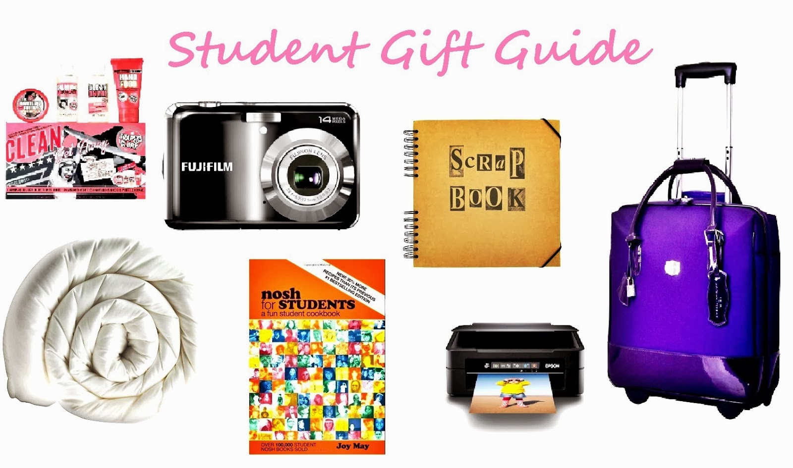 Best 28 christmas gifts for uni students 25 best ideas 25 uni christmas gift ideas