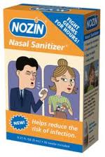 Nozin Coupon