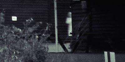 Hantu Anak Peternakan