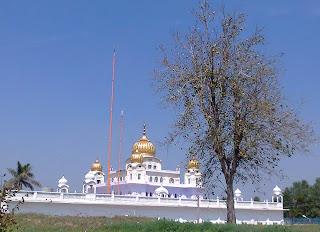 Shaheedi Jor Mela, Fatehgarh Sahib