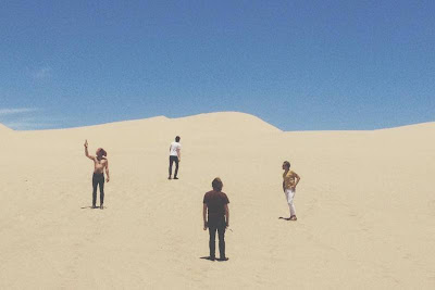 Allah-Las: Worship the Sun