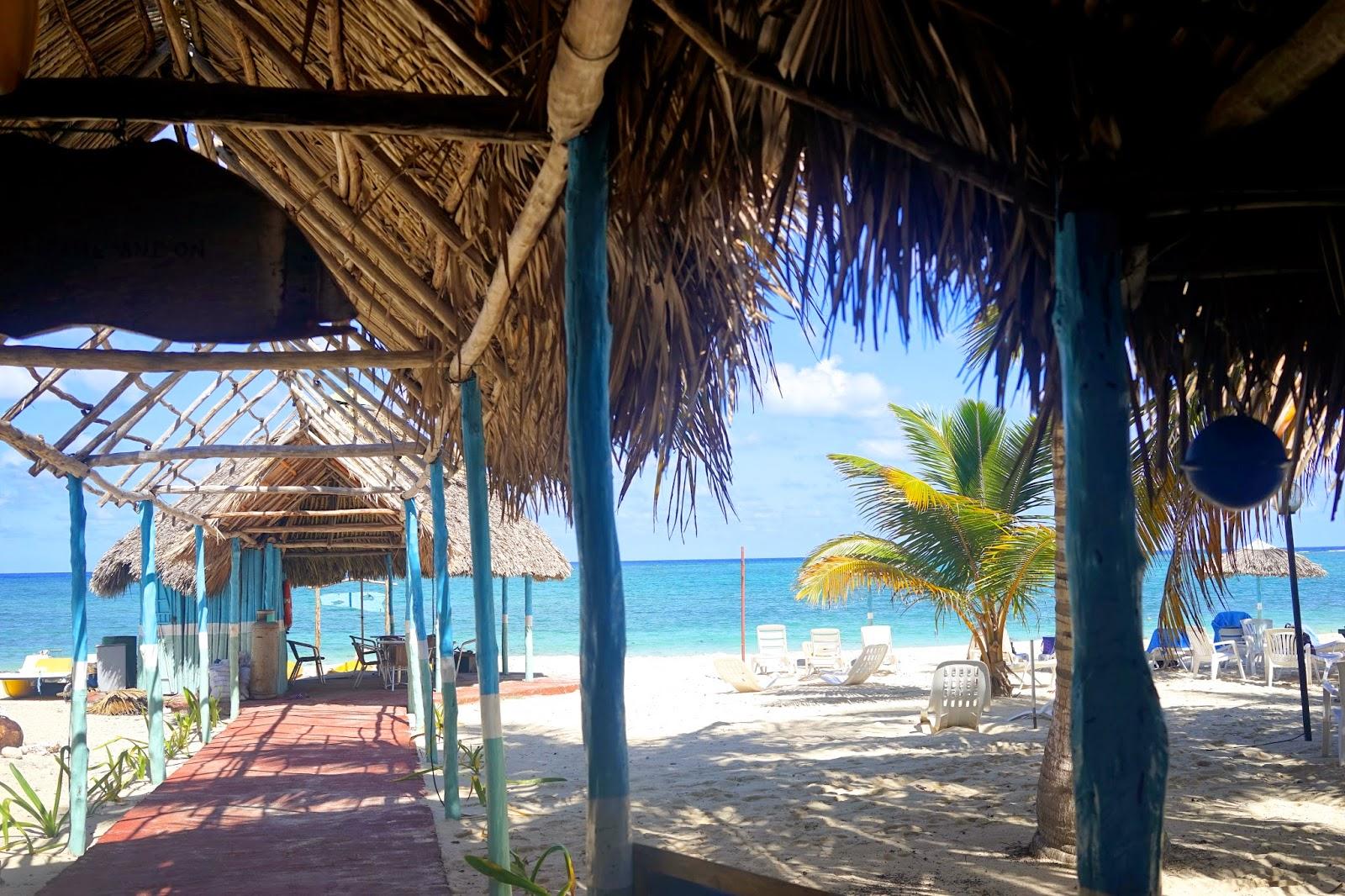 playa bonita cuba