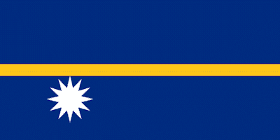 Download Nauru Flag Free