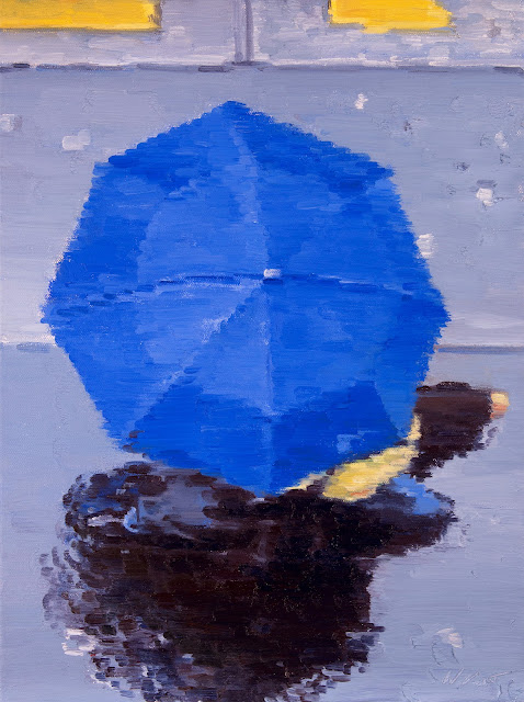 http://www.ugallery.com/oil-painting-blue-umbrella-in-paris-rain-6