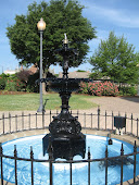 Historic TownSquare Fountain