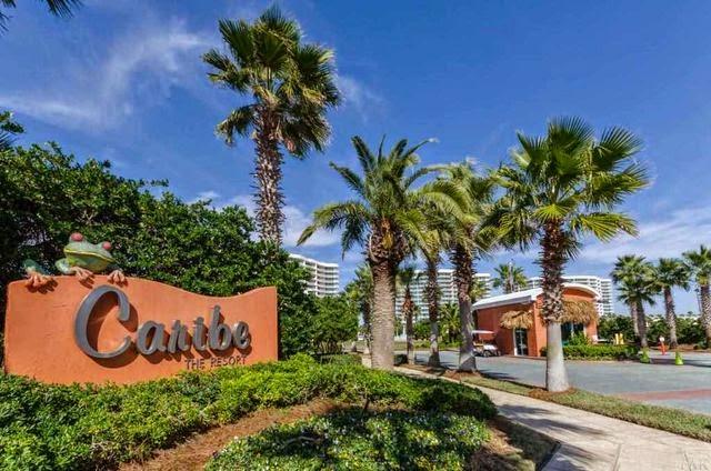 Caribe Resort 3 BR Condominium