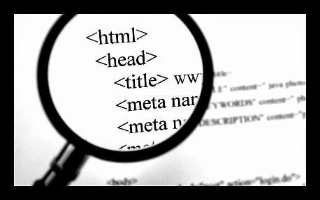 Cara Tukar Kod Header HTML & Meta Tag Menjadi Mesra SEO
