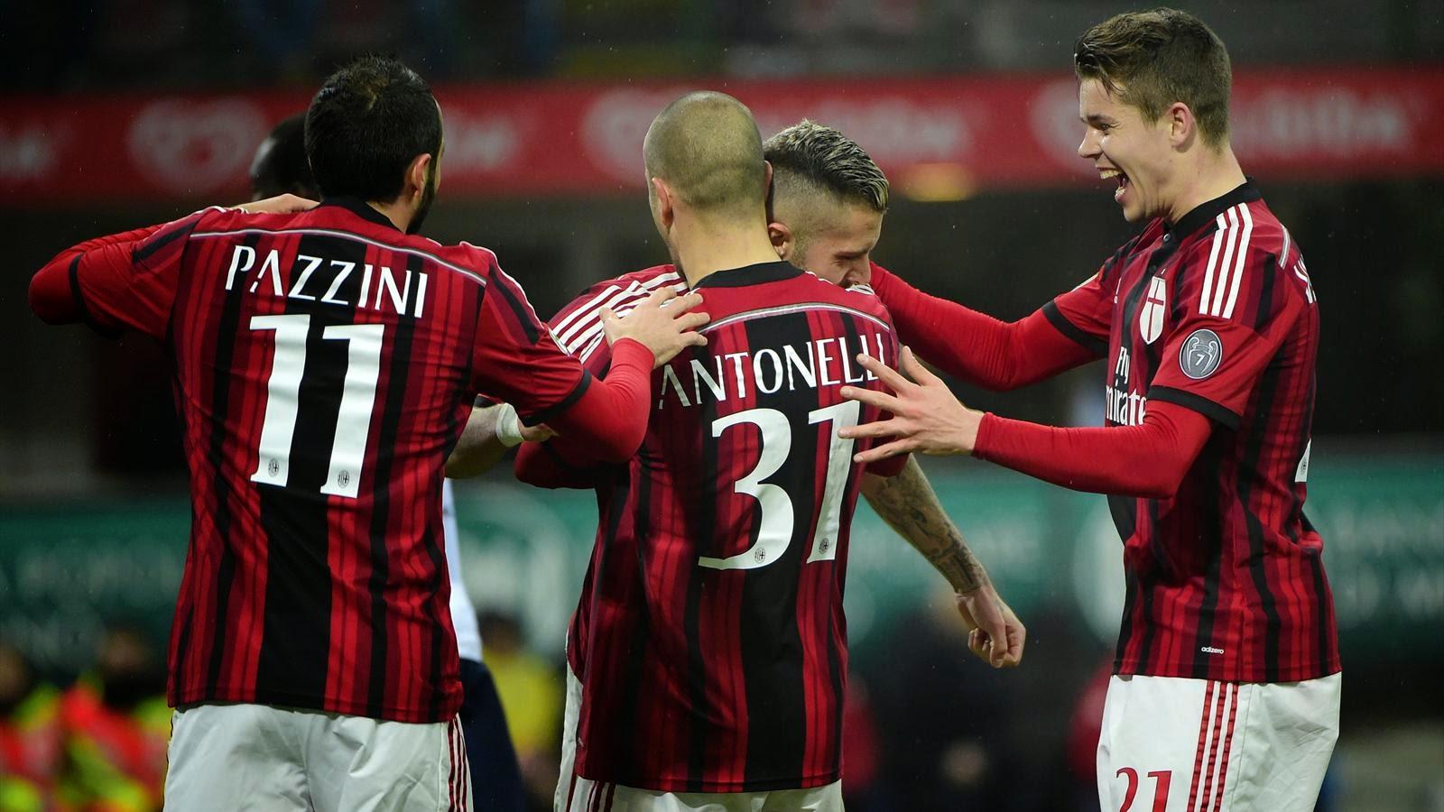 Pronostic Inter Milan - Milan : Serie A