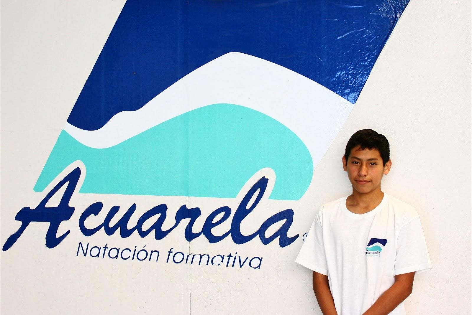 Garcia Joven Ortega García es un Joven
