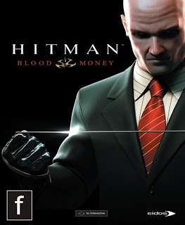 Hitman 3 HD Blood Money